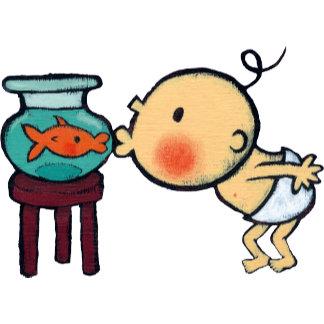 Fishbowl Kisses