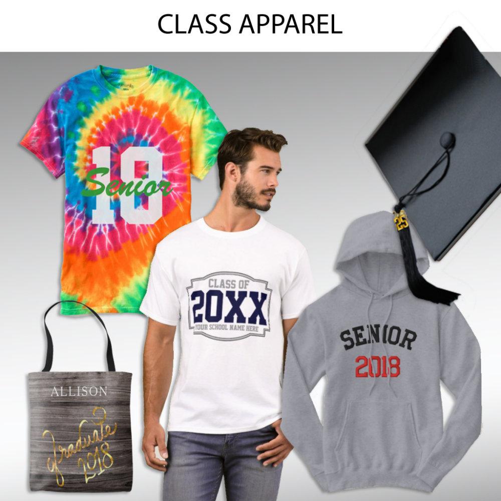 Class Apparel