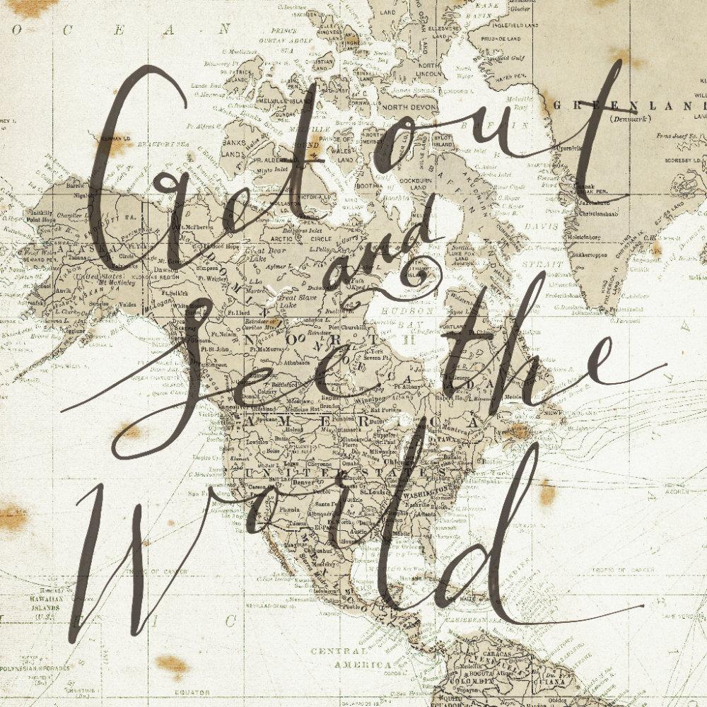 Travel & Maps