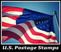 U.S. Postage Stamps