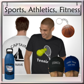 Sports, Athletics, Fitness