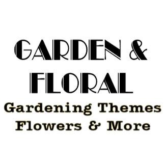 GARDEN - FLOWERS