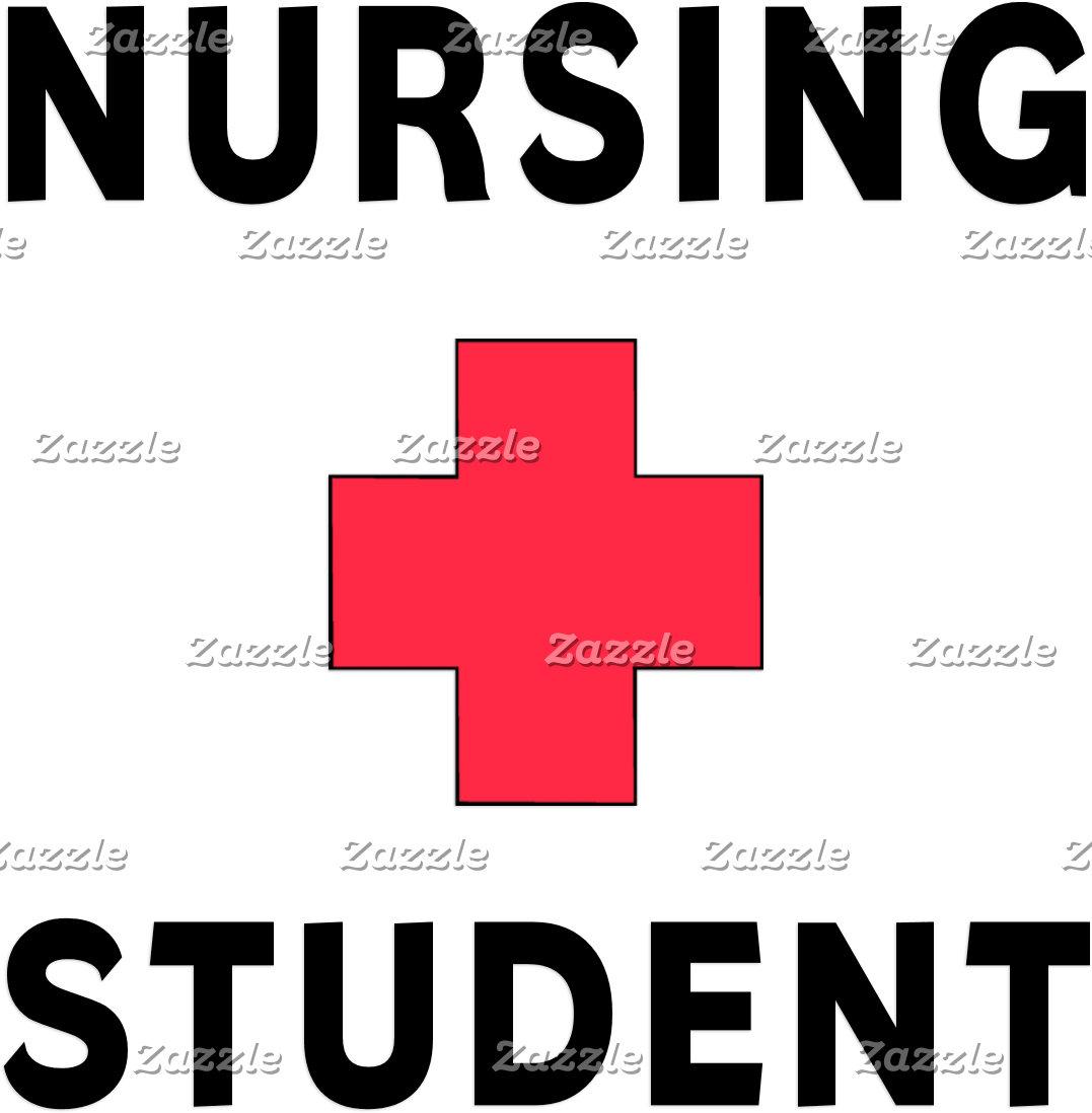 Go Nursing Students