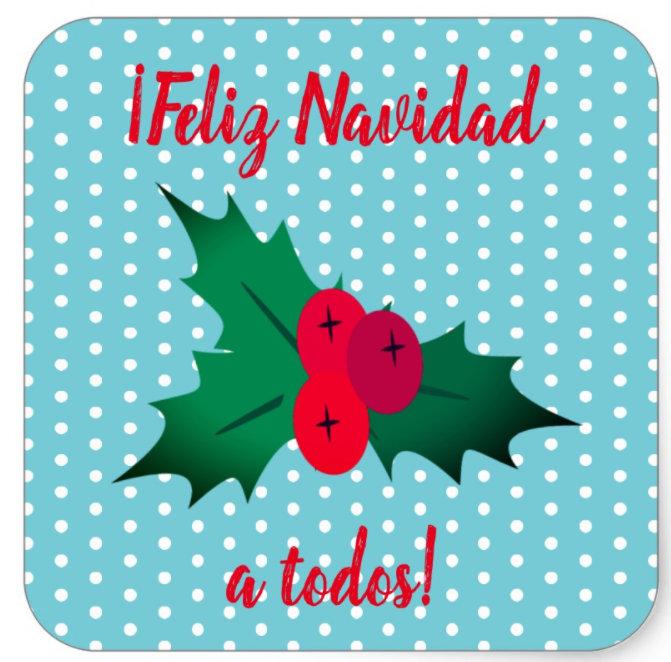 Happy Winter Holidays!