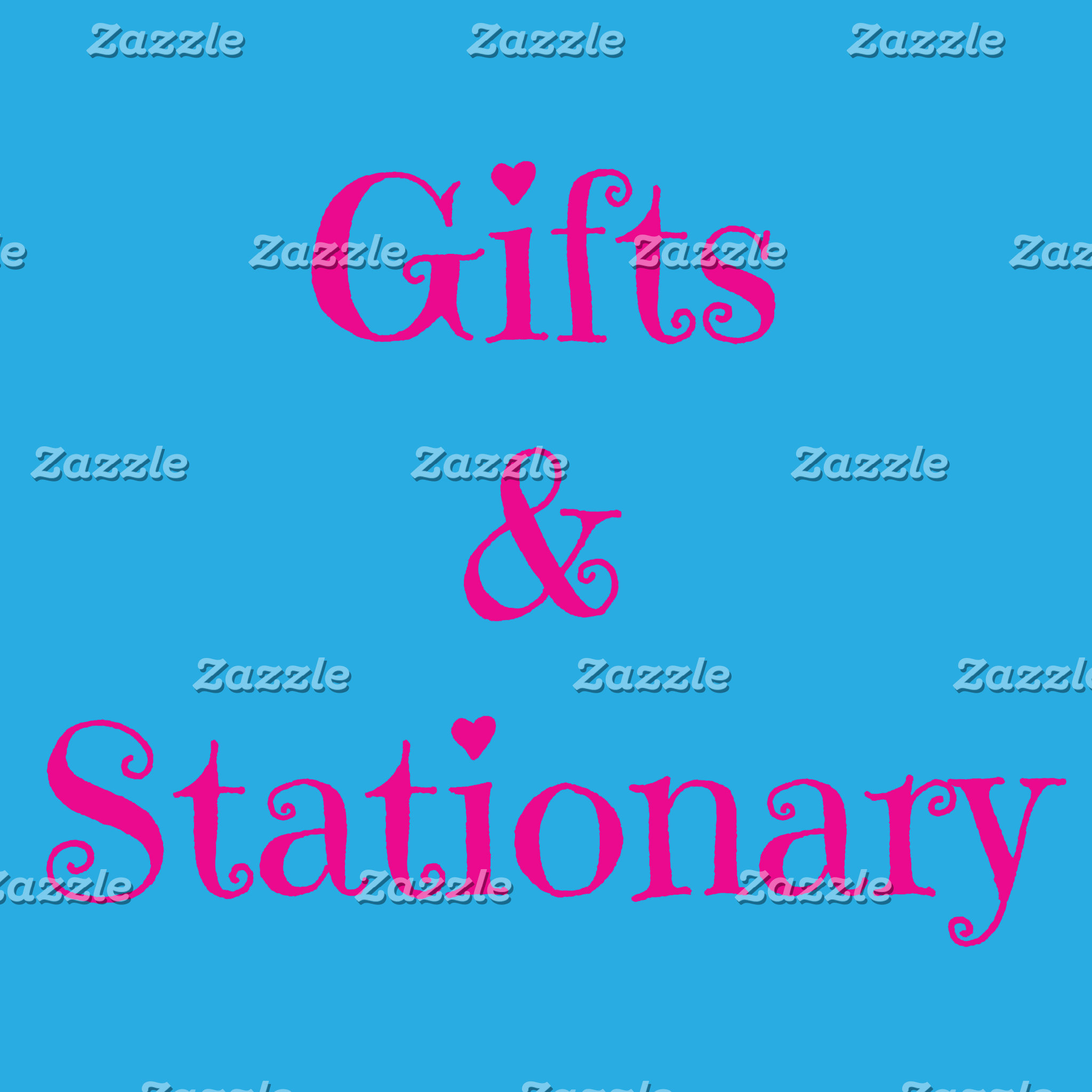 Gifts and Stationary