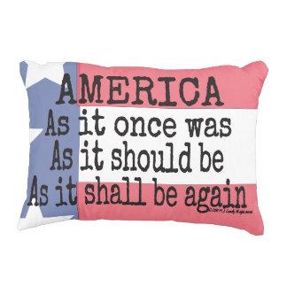 """An American Toast"" Hearth & Home"