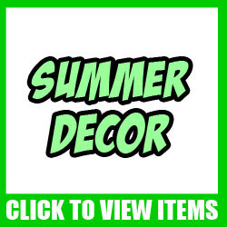 Summer Decor