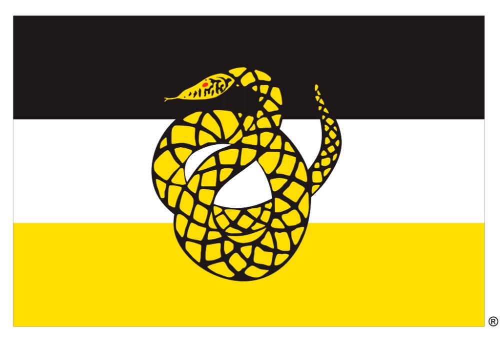 Sigma Nu Flag