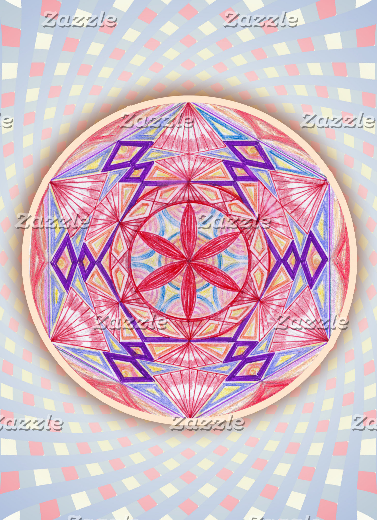 Flower of Life-new version