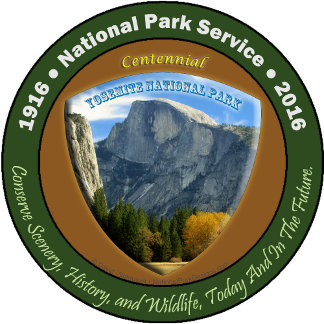 NPS Centennial - Yosemite View