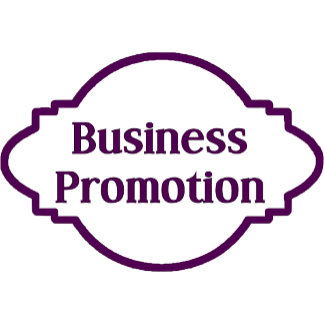 1. Business Promotion