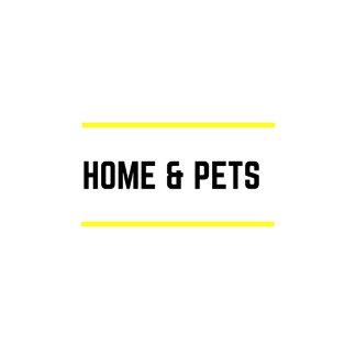 Home & Pets