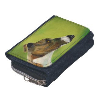 Greyhound purses / wallets