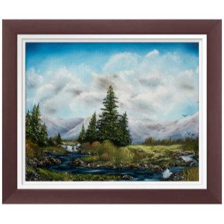 Paintings & Canvas Prints