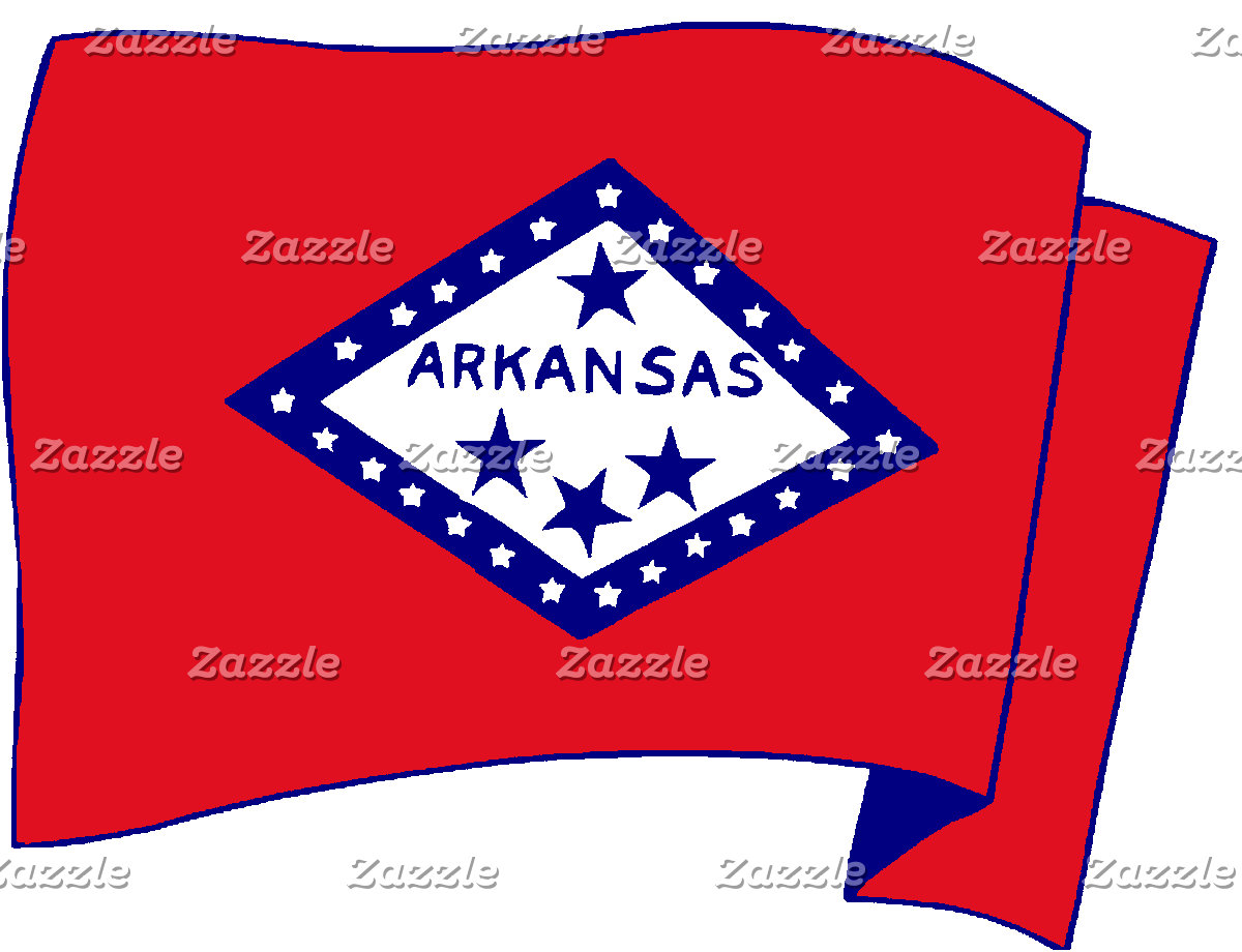 ARKANSAS-THE NATURAL STATE