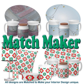 Match Maker - Your Unique Design.
