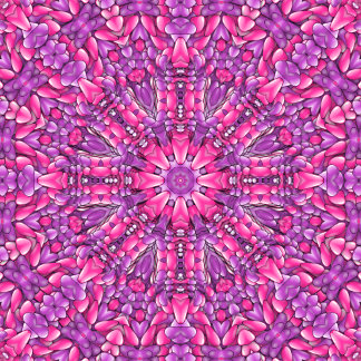 Pink n Purple
