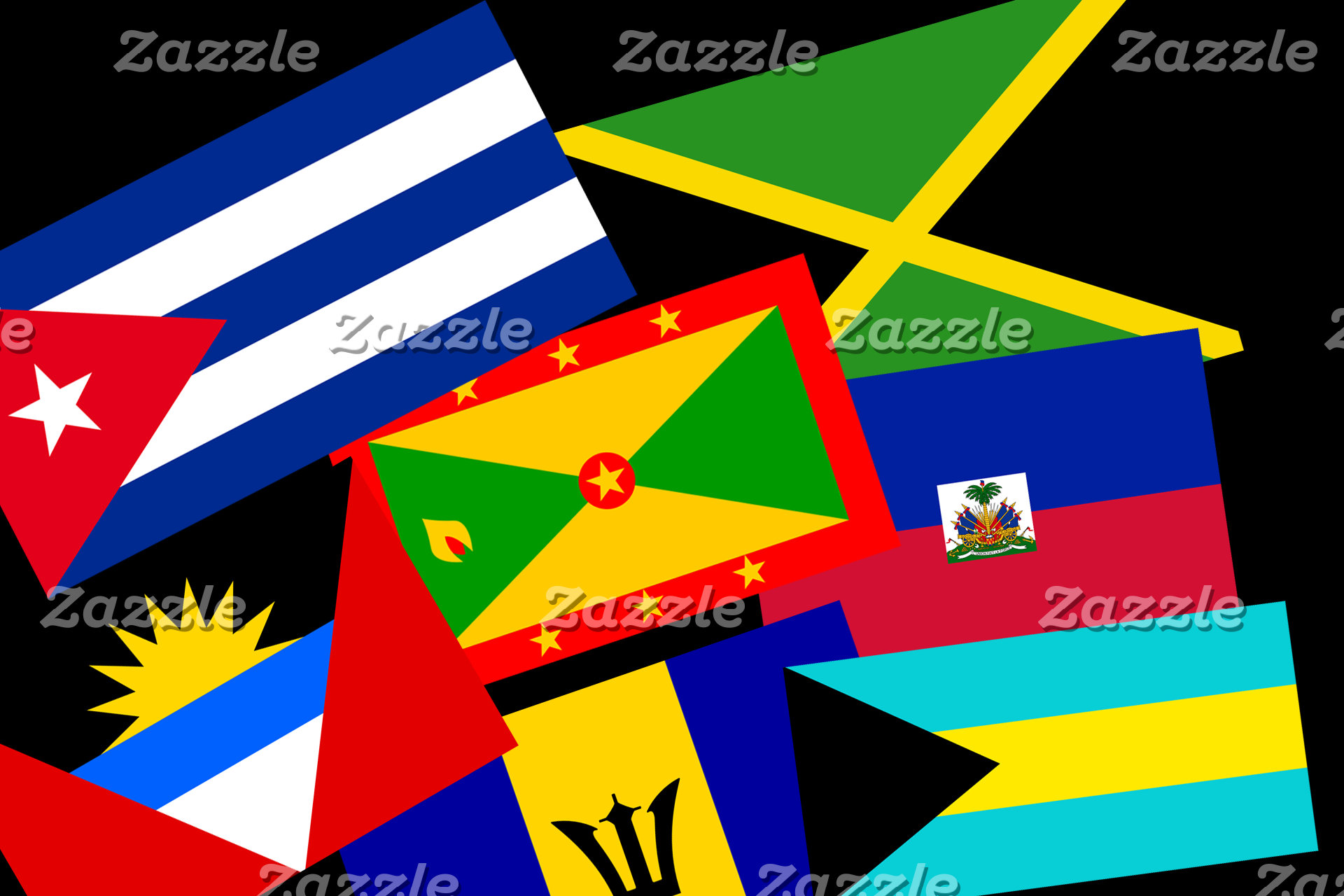 Caribbean (independent nations)