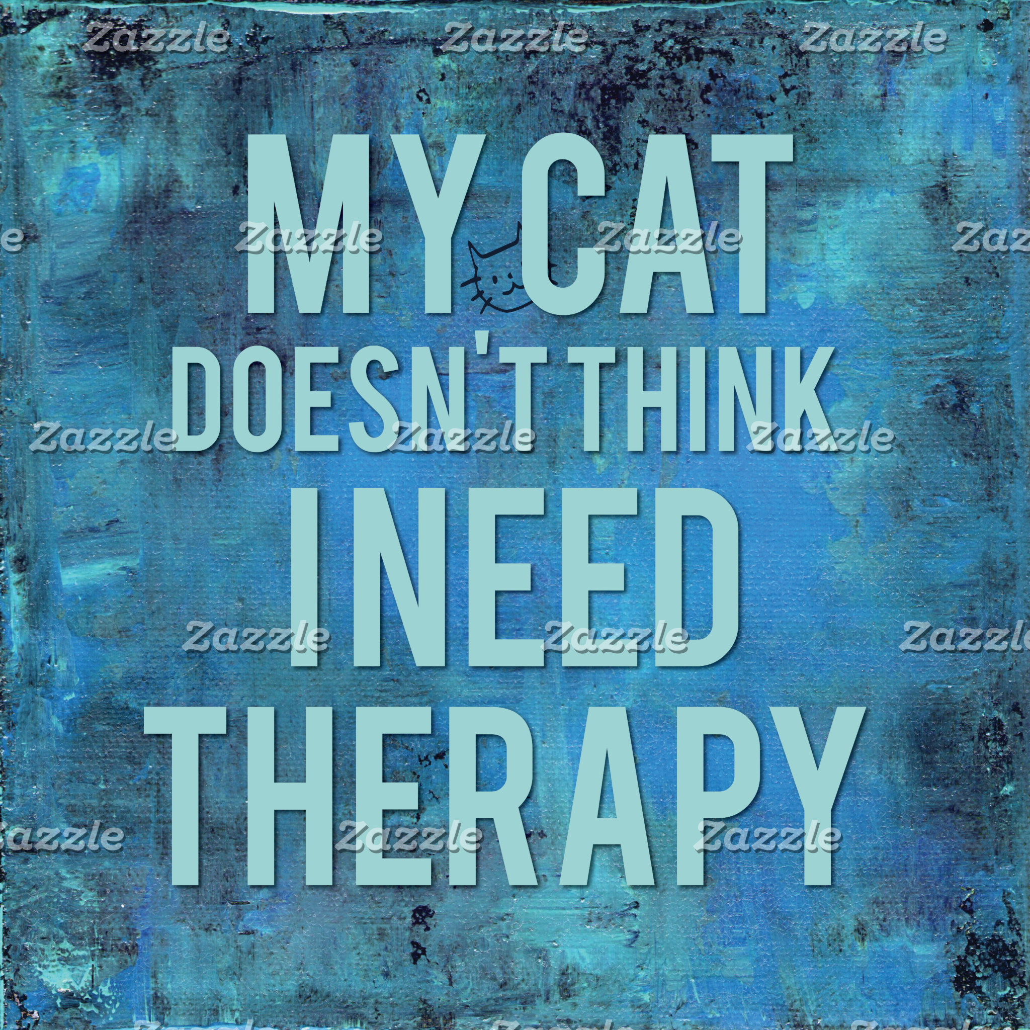 For Cat Ladies (and Gents!)