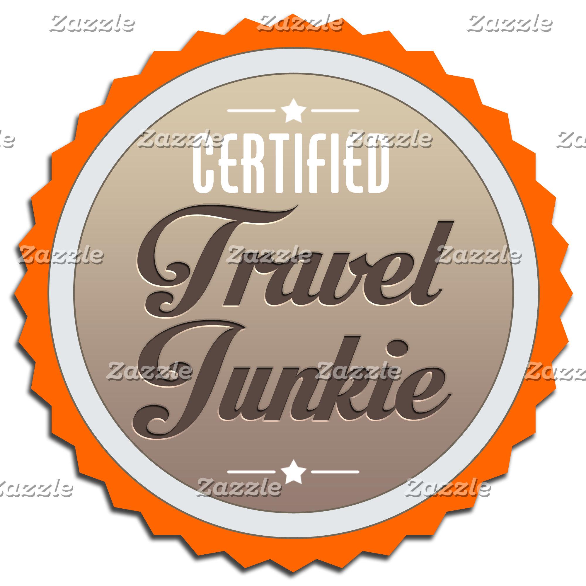 Travel Junkie