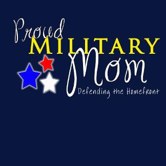 Military Moms