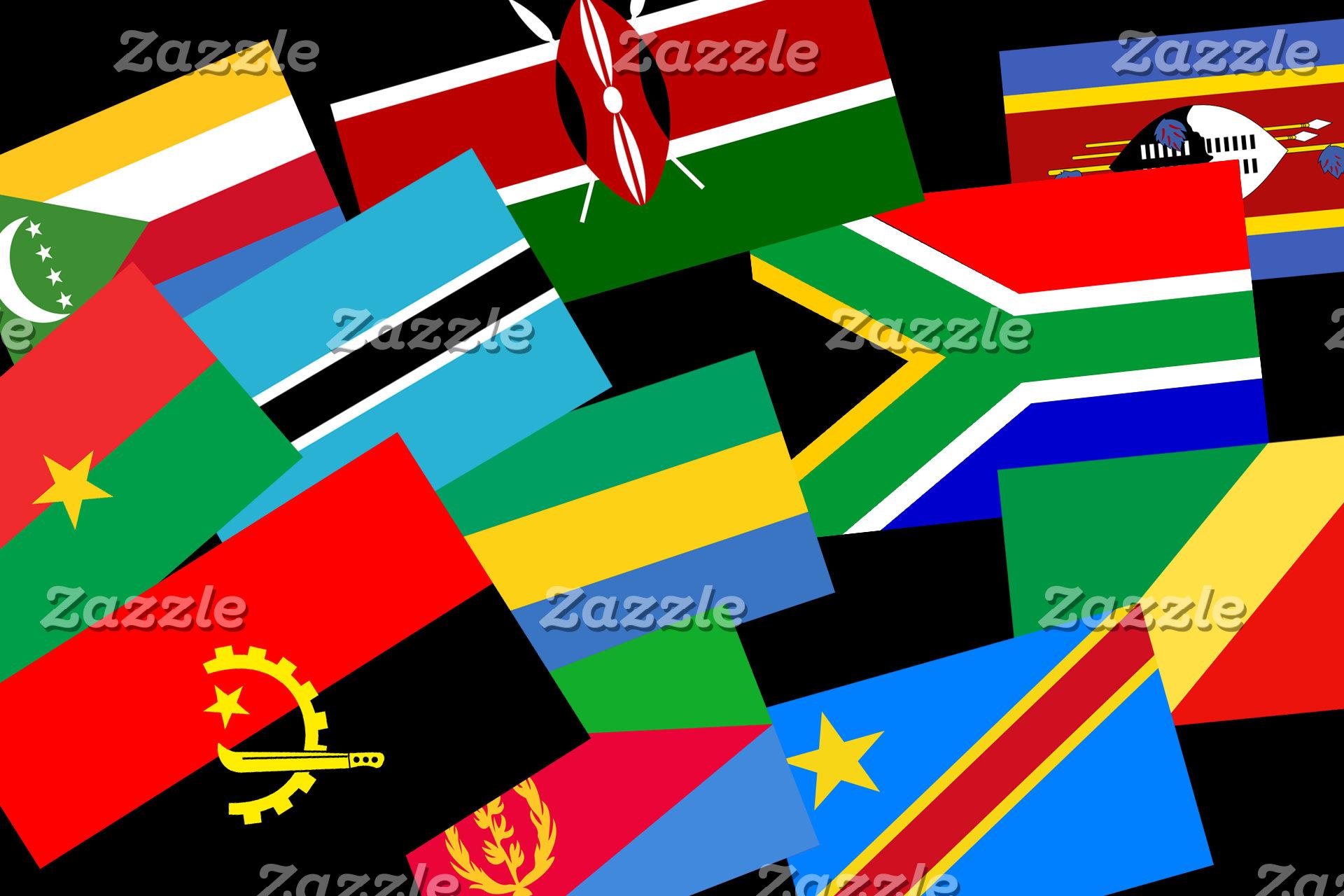 Sub-Saharan Africa