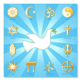 World of Peace.