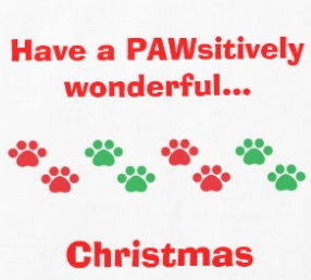 Pawsitively Wonderful (Holidays/Events)