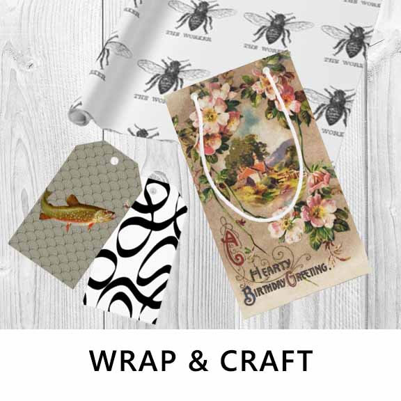 Wrap & Craft