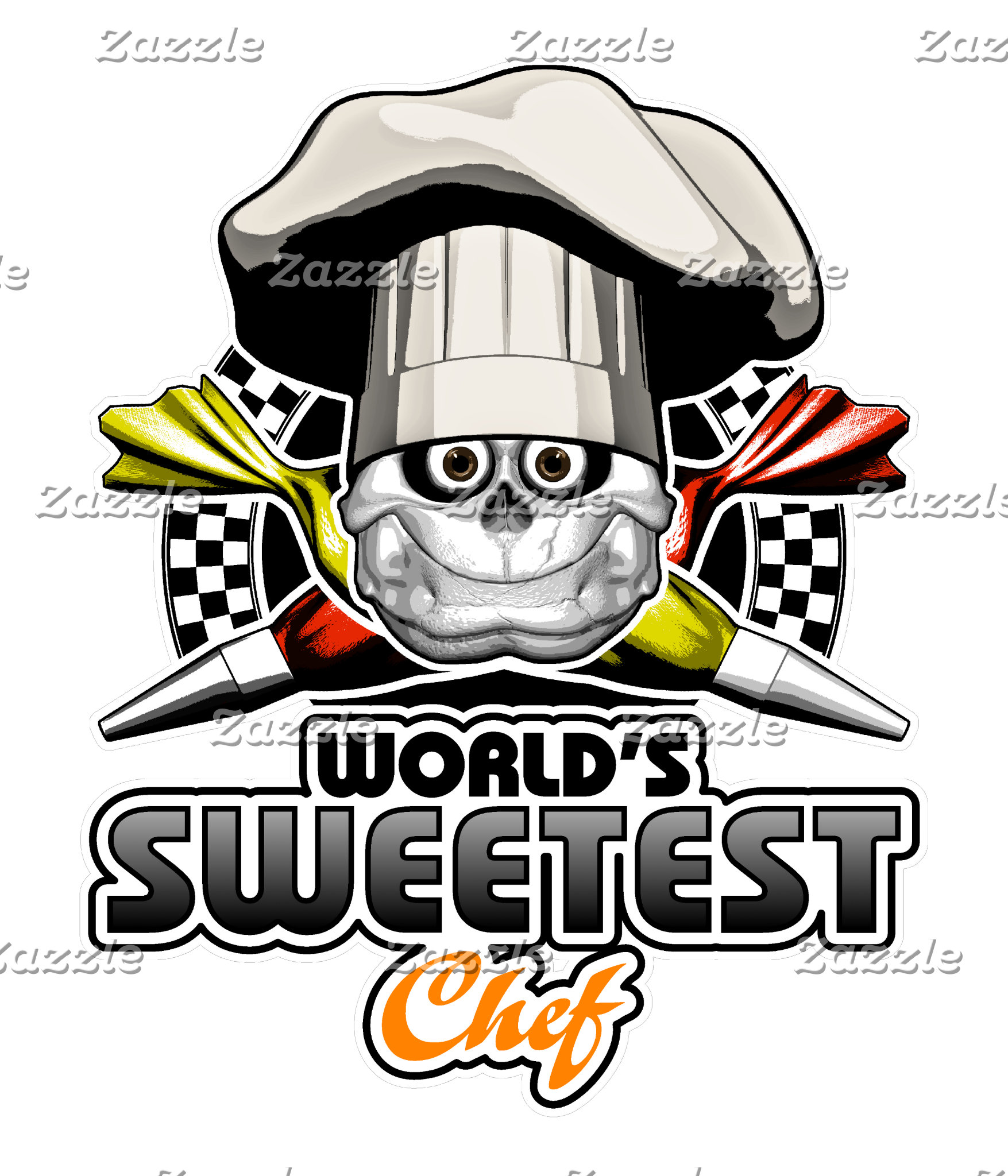 Pastry Chef: World's Sweet Chef v4