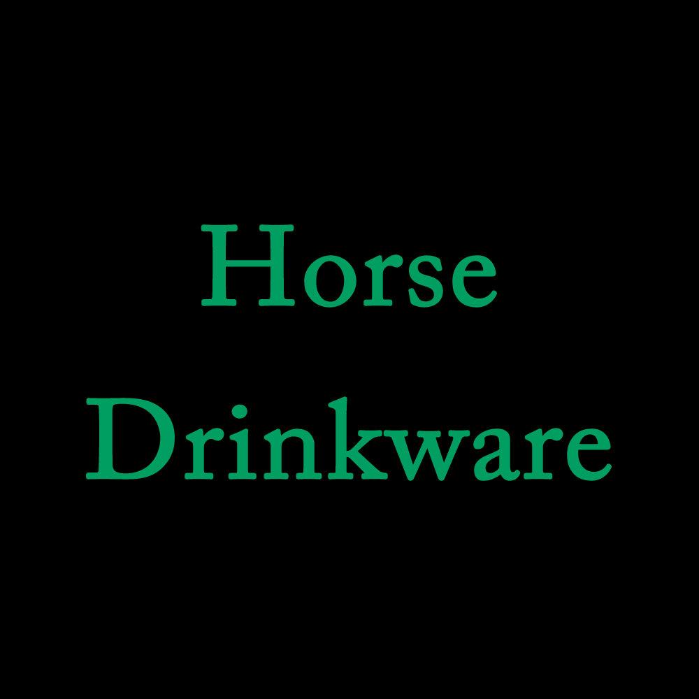 Horse Drinkware