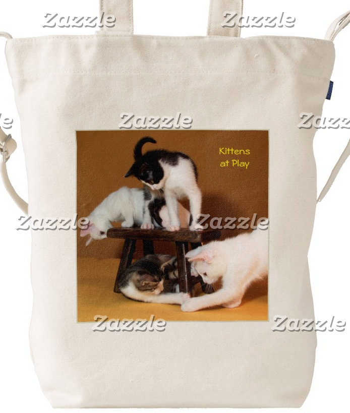 Cat Totes, Clothing