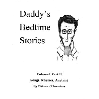 Daddy's Bedtime Stories
