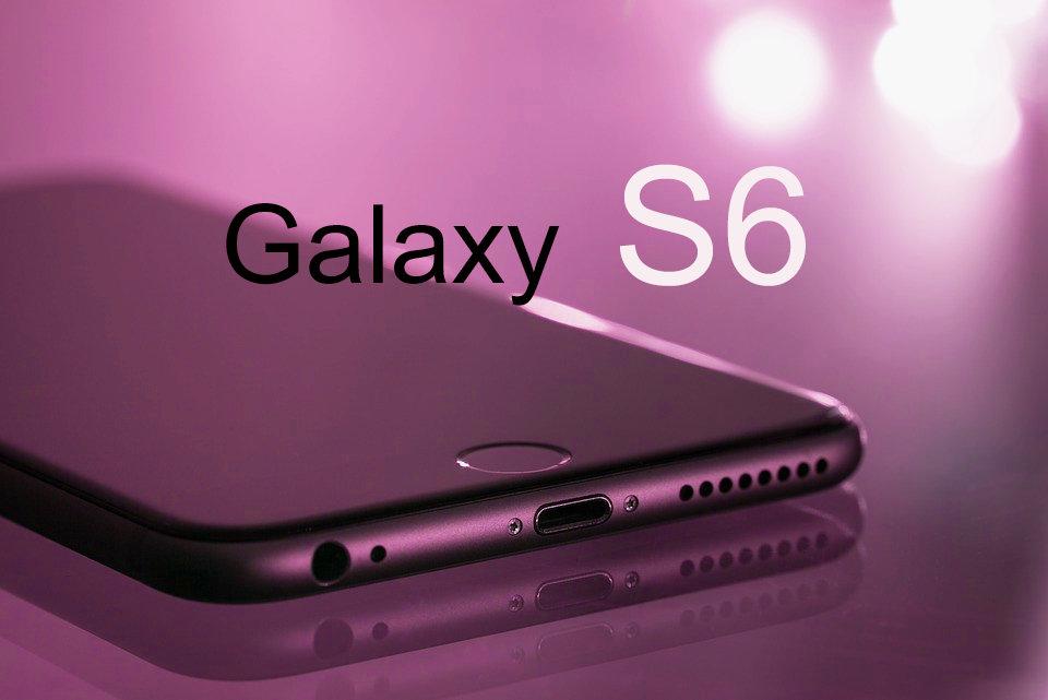 Galaxy S6  S6 Edge Cases