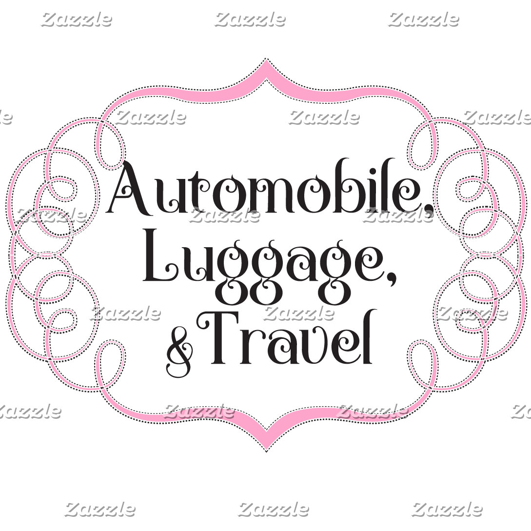 Automobiles & Luggage