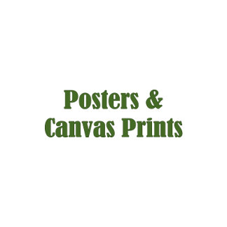 6. POSTERS - CANVAS Prints