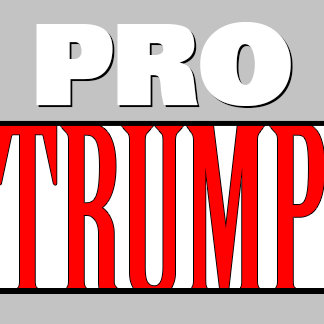 Pro Trump