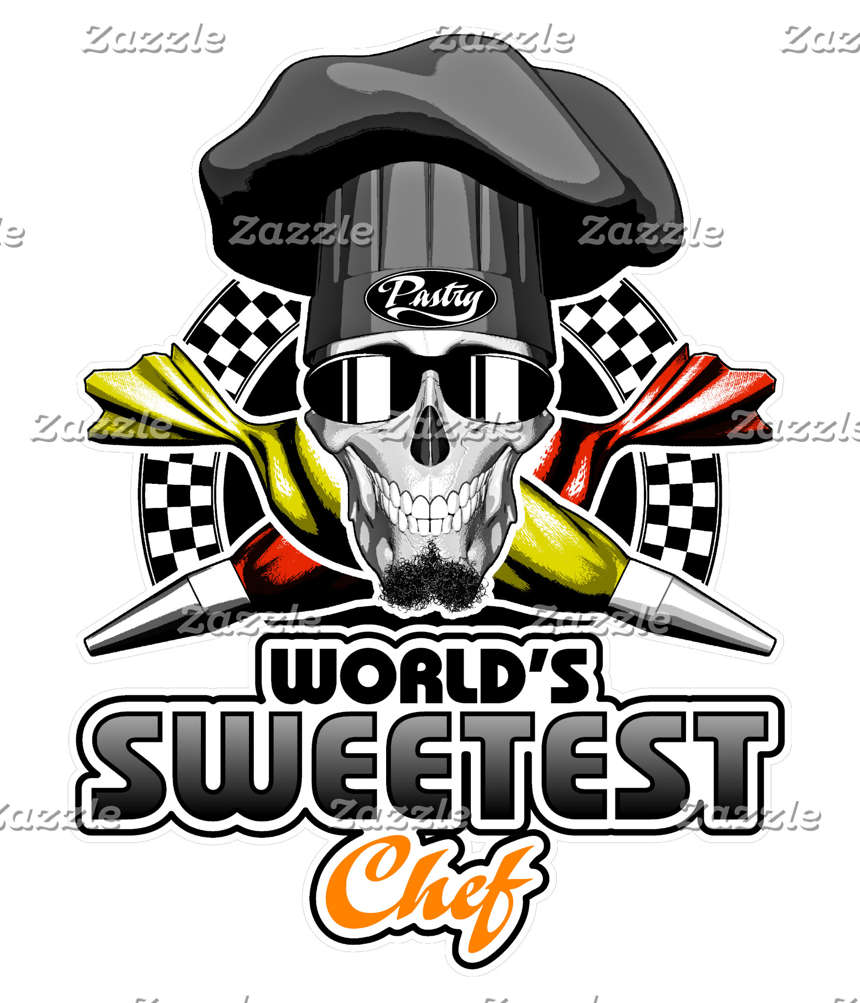 Pastry Chef: World's Sweetest Chef