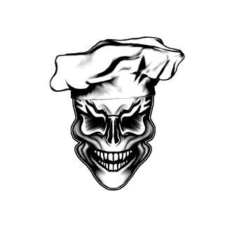Chef 1 Stuff
