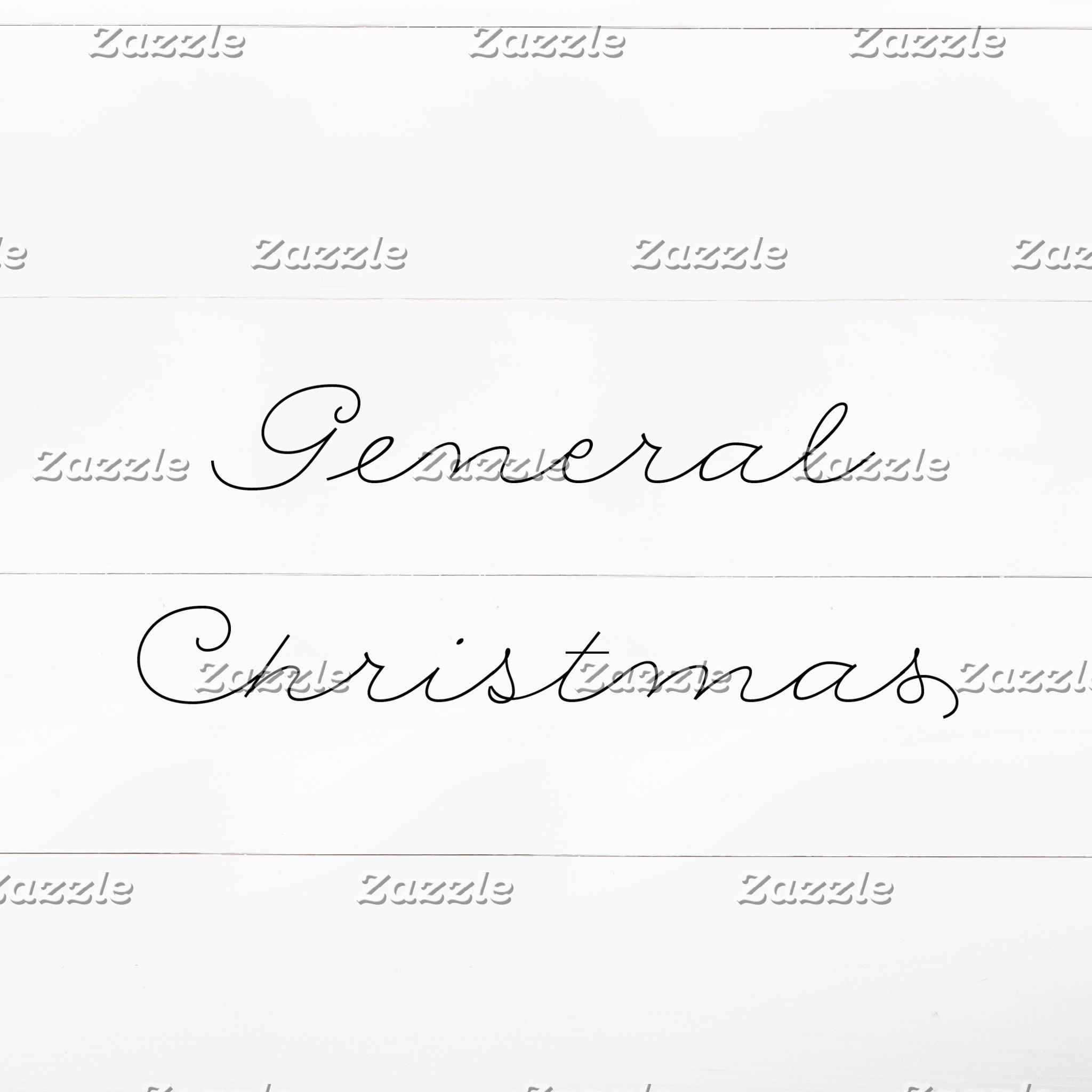 General Christmas