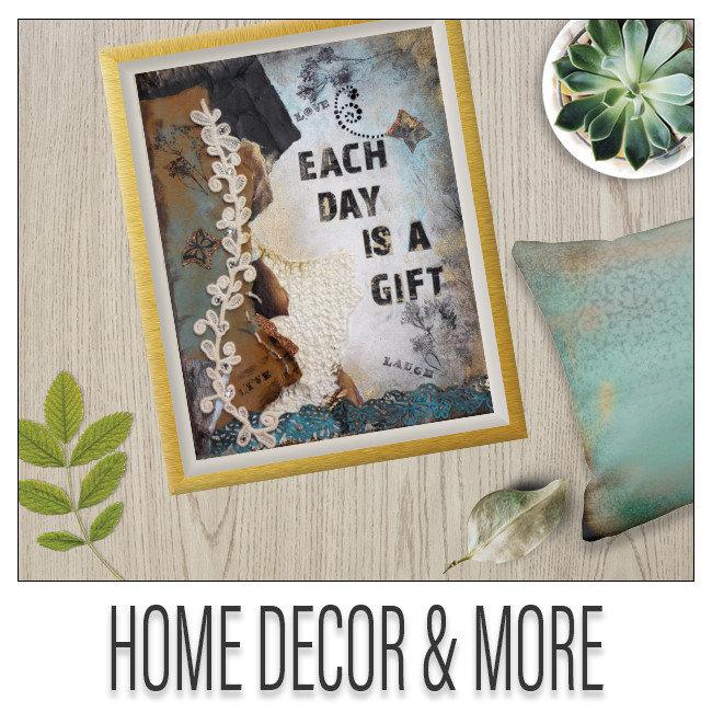 Home Decor & More