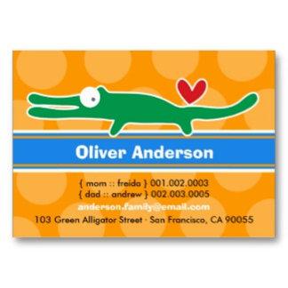 :: PROFILE CARDS
