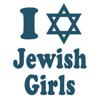 I Love Jewish