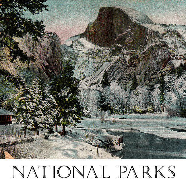 National and State Parks