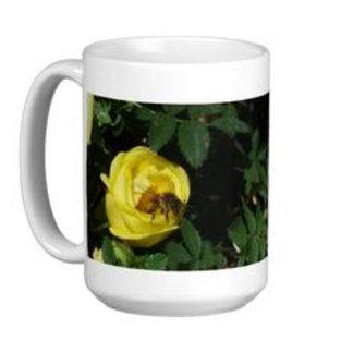 Matching mugs!