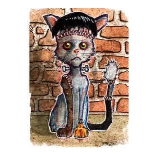 Franken Kitty