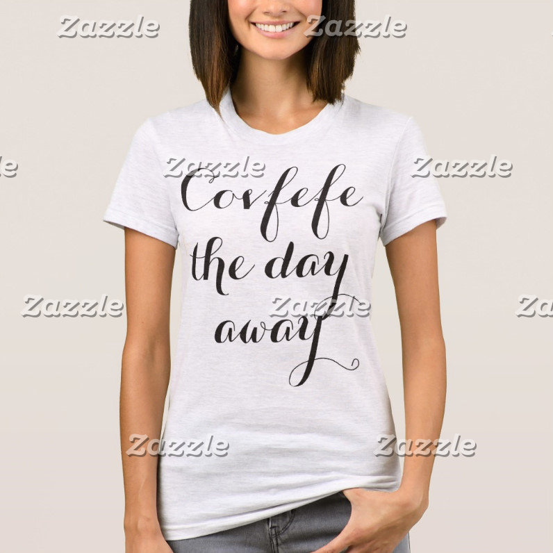 COVFEFE THE DAY AWAY