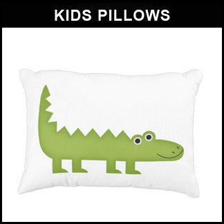 Pillows | Kids