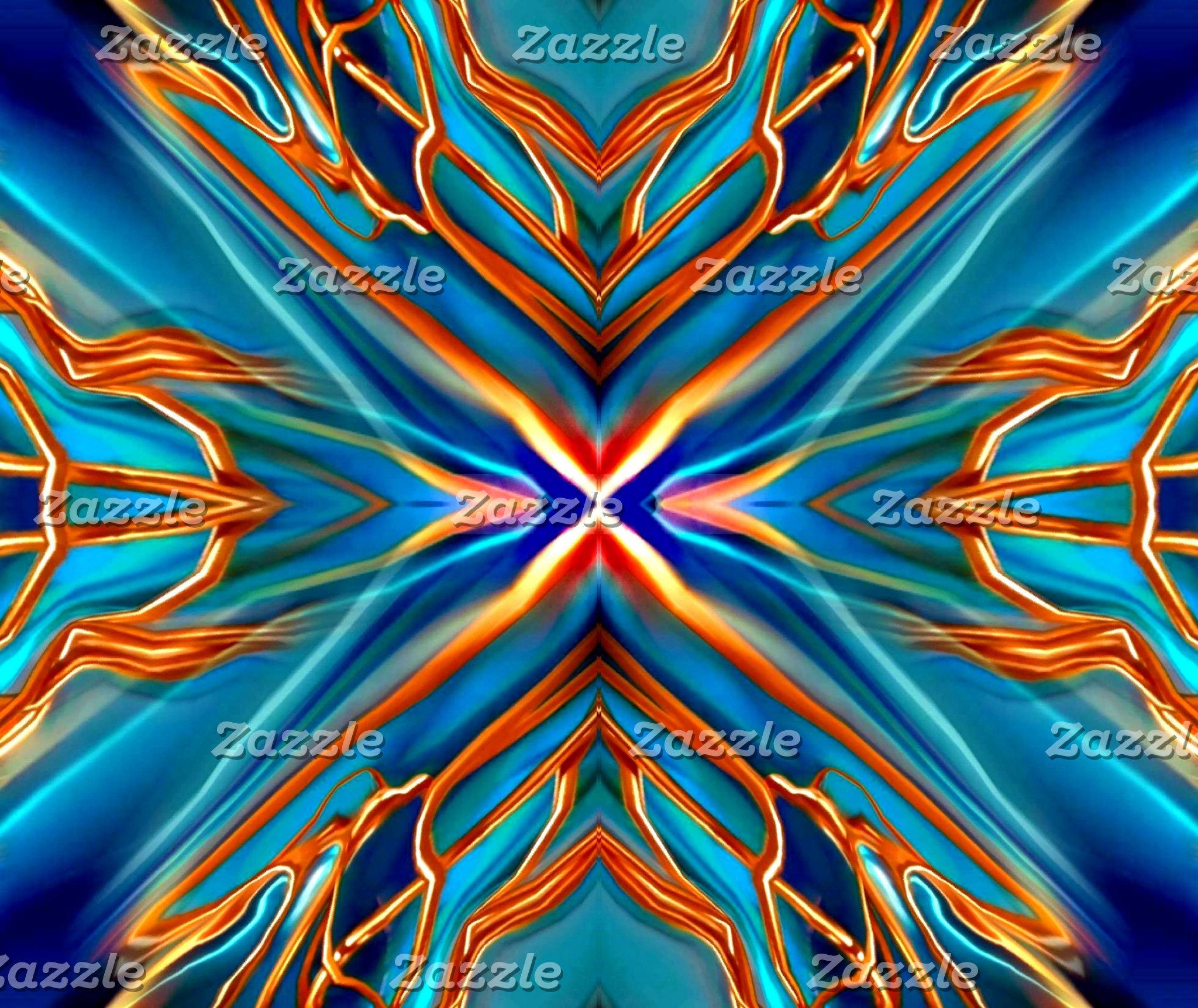 Cosmic Branches Super Nova
