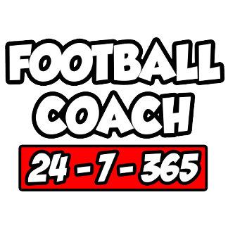 Football Coach 24-7-365